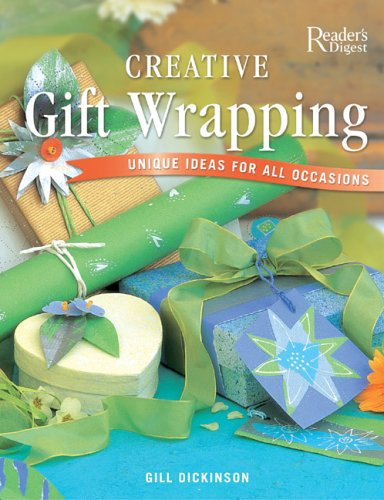 9780762106479: Creative Gift Wrapping