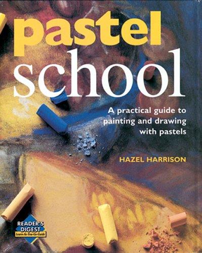 9780762106981: Pastel School (Learn as You Go)