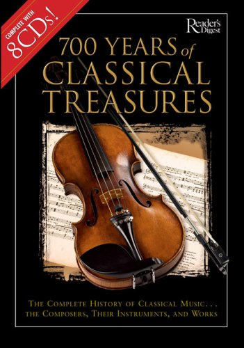 700 Years of Classical Treasures A Tapestry in Music and Words: Beason, Suzanne G. and Hessney, ...