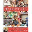 9780762107605: Buy, Keep or Sell? Discover the Hidden Collectibles in Your Home (Reader's Digest)