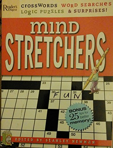 9780762107810: Mind Stretchers (Crosswords, Word Searches, Logic Puzzles & Surprises)