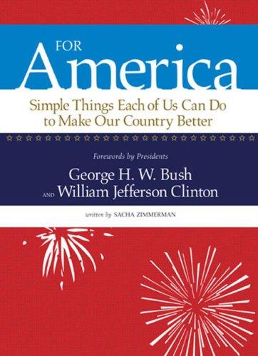 9780762108299: For America