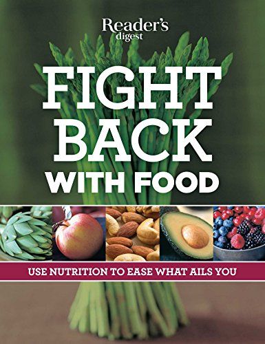 9780762108404: Fight Back With Food: Use Nutrition to Heal What Ails You