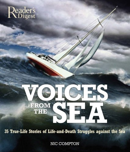 9780762108657: Voices from the Sea