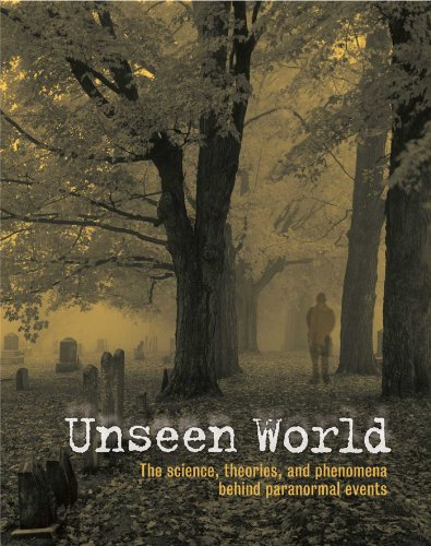 Unseen World: The Science, Theories, and Phenomena behind Events Paranormal (0762108878) by Matthews, Rupert