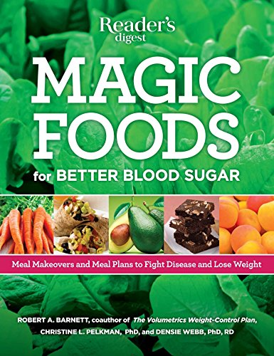 Magic Foods : Live Longer, Supercharge Your: Barnett, Robert A.