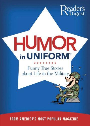 9780762109296: Humor in Uniform