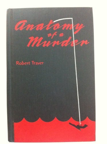 9780762188550: Anatomy of a Murder (The Best Mysteries of All Time)
