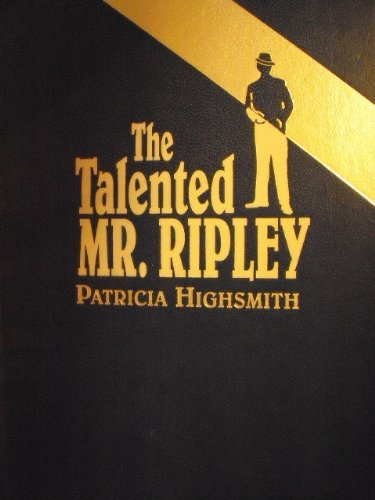 9780762188567: The Talented Mr. Ripley