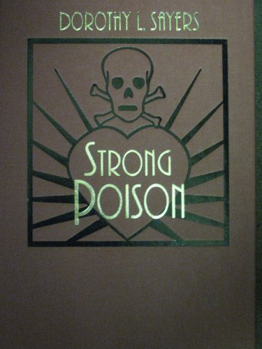 9780762188659: Strong Poison (The Best Mysteries of All Time)