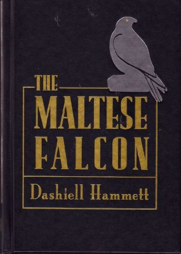 9780762188673: The Maltese Falcon (The Best Mysteries of All Time)