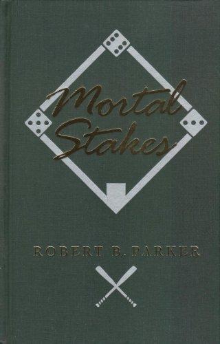 9780762188758: Mortal Stakes