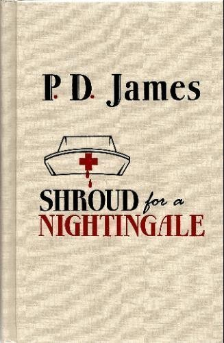 9780762188796: Shroud for a Nightingale (The Best Mysteries of All Time)