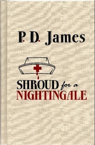 9780762188796: Shroud for a Nightingale (Adam Dalgliesh Mystery Series #4)