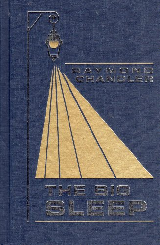 The Big Sleep (The Best Mysteries of All Time): Chandler, Raymond