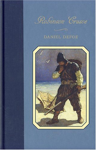 The Life and Strange Surprising Adventures of Robinson Crusoe (Abridged) (Best Loved Book For All ...