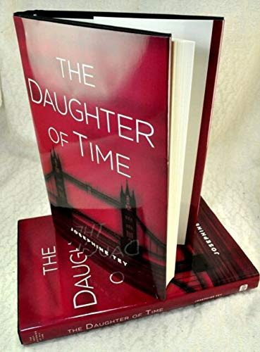 9780762188888: The Daughter of Time (The Best Mysteries of All Time)