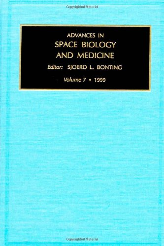 9780762303939: Advances in Space Biology and Medicine, Volume 7