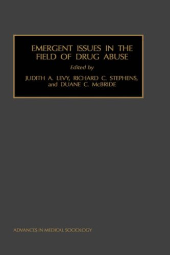 Emergent Issues in the Field of Drug