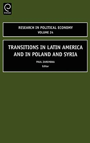 Transitions in Latin America and in Poland: Zarembka