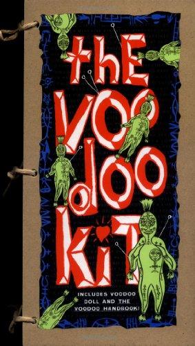 The Voodoo Kit: Harry, Lou