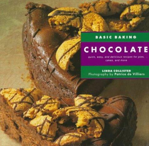 9780762400799: Chocolate (Basic Baking)