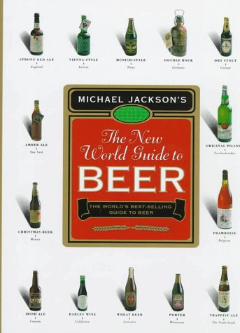 9780762400911: The New World Guide to Beer
