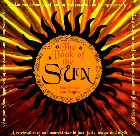 9780762401406: The Book of the Sun