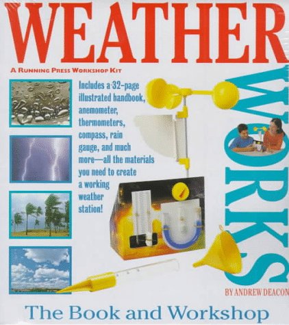 9780762401499: Weatherworks-Workshop Kit