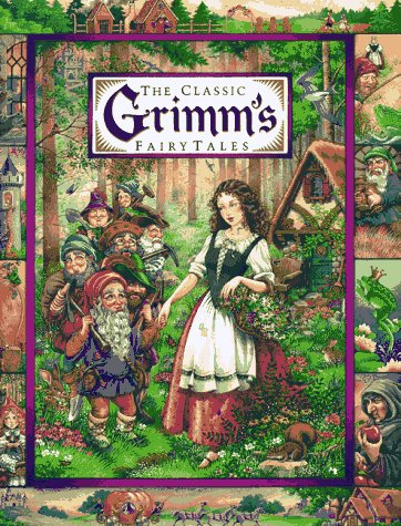 9780762401840: The Classic Grimm's Fairy Tales (Children's storybook classics)