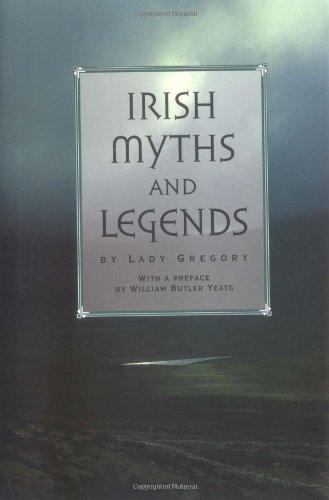 9780762402816: Irish Myths and Legends