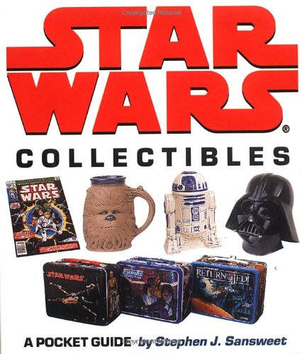 9780762403226: Star Wars Collectibles: A Pocket Guide