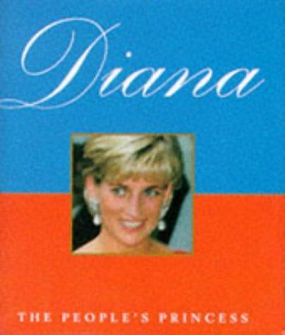 9780762403387: Diana: The People's Princess