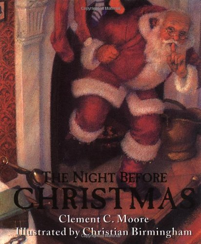 9780762403523: The Night Before Christmas: The Classic Edition