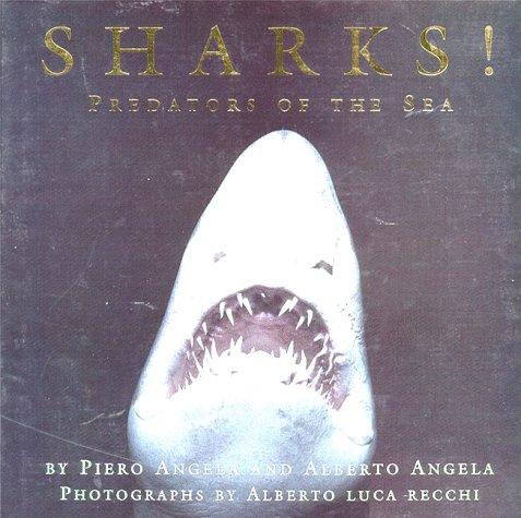 Sharks!: Predators of the Sea: Angela, Piero, Angela,