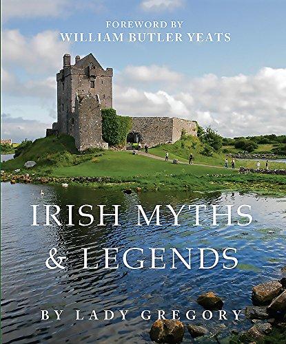 9780762404513: Irish Myths and Legends