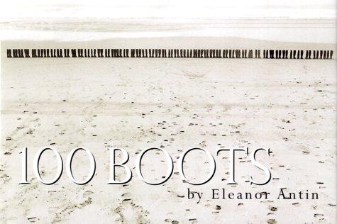 100 Boots: Eleanor Antin