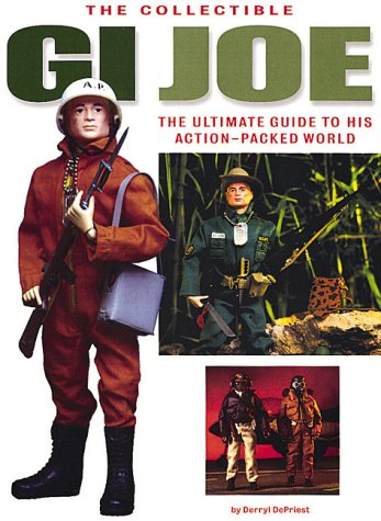 9780762405367: Collectible GI Joe: An Official Guide to His Action-Packed World