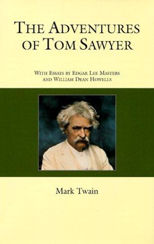 9780762405428: The Adventures of Tom Sawyer (Courage Literary Classics)
