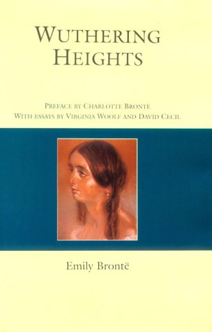 Wuthering Heights (Courage classics) (0762405597) by Dickinson, Emily