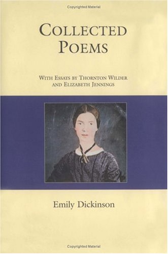 9780762405626: Emily Dickinson Collected Poems (Courage giant classics)