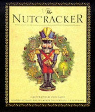 9780762406043: The Nutcracker (Miniature Editions)