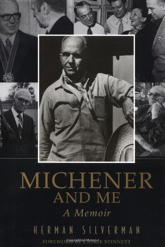 Michener and Me : A Memoir (SIGNED COPY)