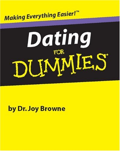 9780762406319: Dating For Dummies (Dummies Minis)