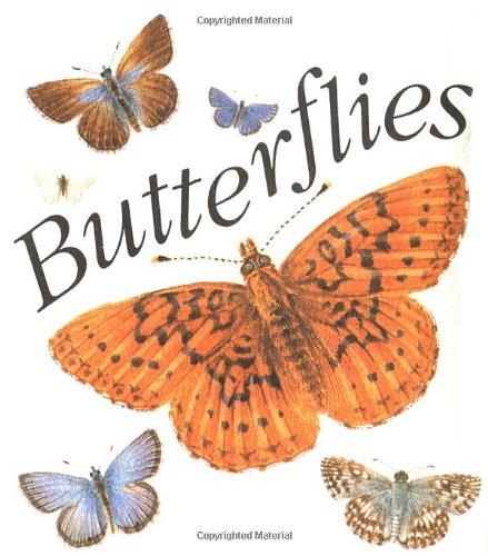 Butterflies (Miniature Editions)