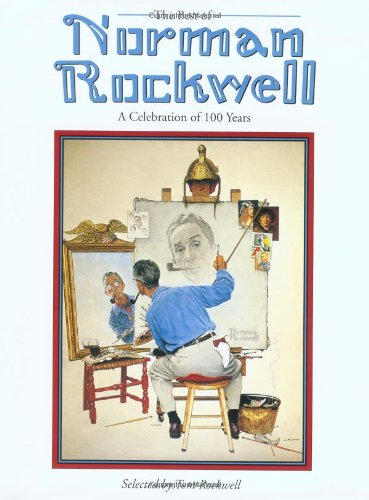 9780762408795: The Best of Norman Rockwell