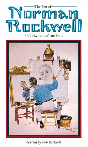 9780762409136: The Best of Norman Rockwell