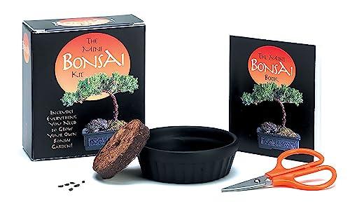 9780762409747: The Mini Bonsai Kit