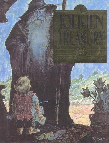 9780762409945: A Tolkien Treasury