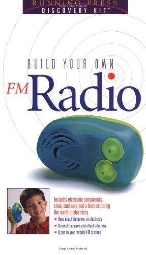 Build Your Own Fm Radio: Discovery Kit: Conn McQuinn